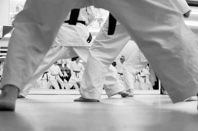 Martial Arts Photography, Shotokan Karate, Melbourne, Training Session, Shotokan Zuerich
