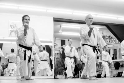 Martial Arts Photography, Shotokan Karate, Melbourne, Training Session, Shotokan Zuerich