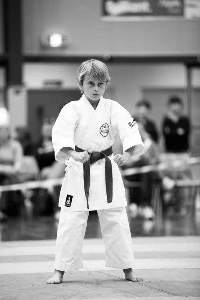 Martial Arts Photography, Kobe Osaka Championships Victoria, Karate competition