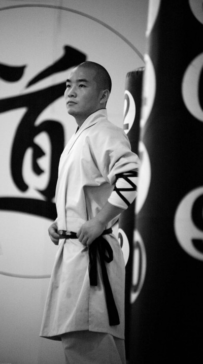 Martial Arts Photography Shaolin Kung Fu