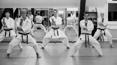 Martial Arts Photography Shotokan Karate