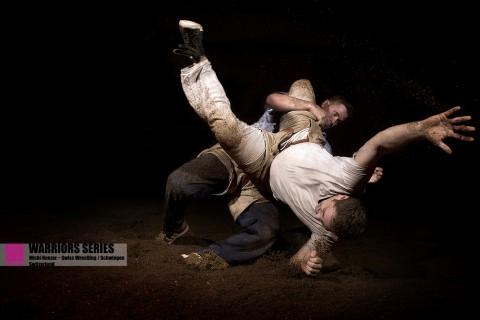 warriors series swiss wrestling schwingen